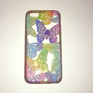 Accessories - iPhone 5 butterfly case